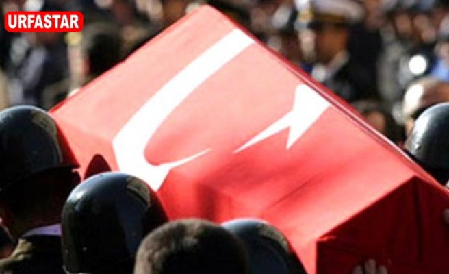 Barış Pınarı Harekatı'ndan 1 acı haber daha..
