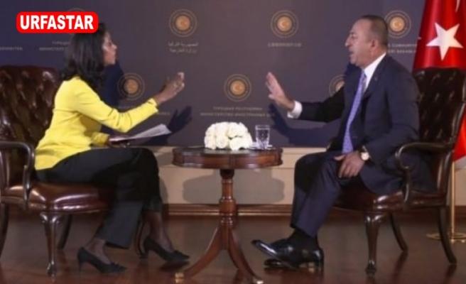 Çavuşoğlu'dan çok önemli Rusya açıklaması