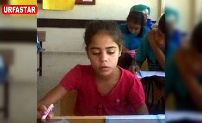Ceylanpınar'da Küçük kız  roketlerin hedefi oldu