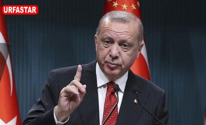 Erdoğan Vekillere Ayar Verdi