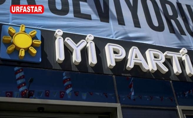 İYİ Parti'de Bir Vekil İstifa Etti