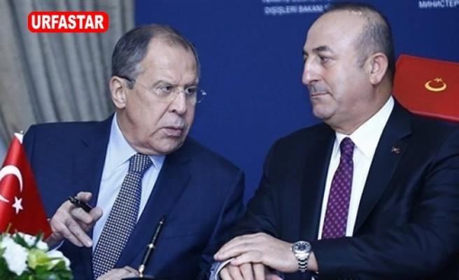 Rusya Sessizliğini Bozdu