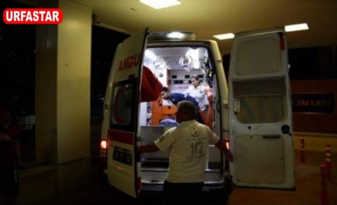 Viranşehir yolunda feci kaza: 2 kişi hayatını kaybetti..