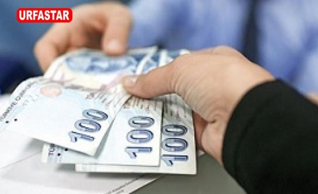 Asgari ücrette ilk teklif Türk-İş'ten geldi istenilen ücret