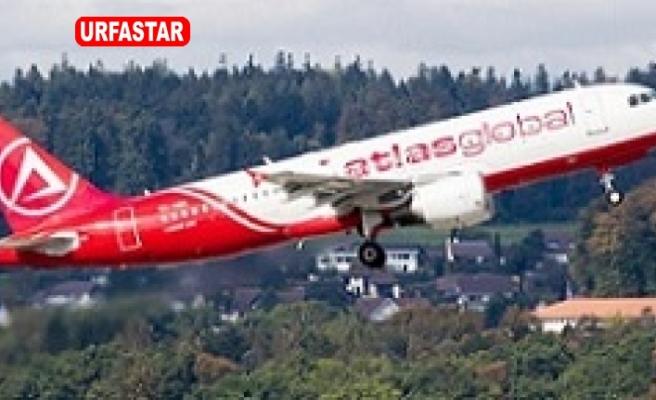 Atlasglobal uçuşlarını durdurdu!