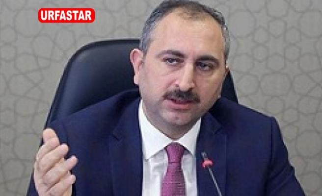 Bakanı Gül'den 'ceza indirimi' açıklaması