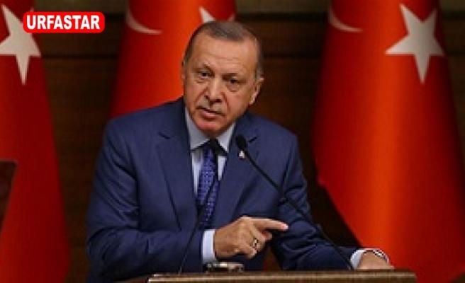 Erdoğan'dan Bu ayıbı tamamen sileceğiz