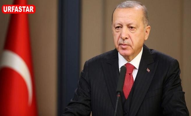 Erdoğan'dan 'Osmanlı' tepkisi