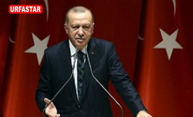 Erdoğan, gençlerin yeni alışkanlıklarına tepki gösterdi