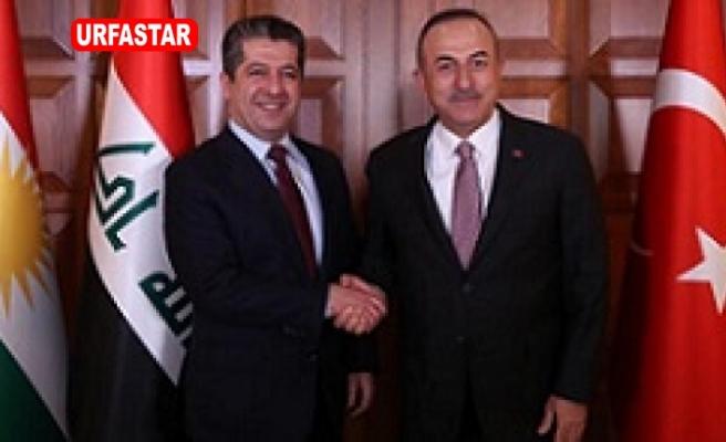 Mesrur Barzani'den PKK açıklaması: Onaylamıyoruz ve buna karşıyız!