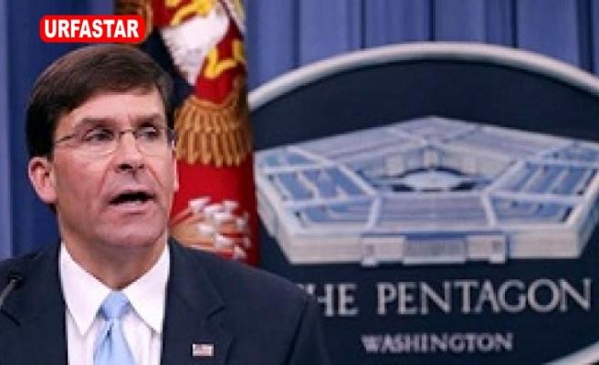 Pentagon'dan skandal açıklama