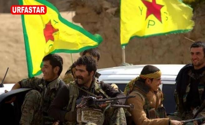 Rusya'dan YPG'li teröristlere uyarı