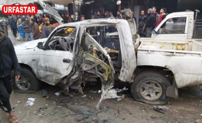 Teröristler yine sivillere saldırdı