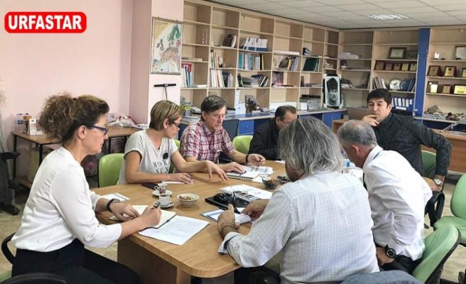 Urfa'nın ekosistemine HRÜ'den proje...