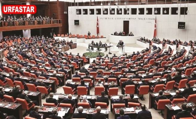 Vergi düzenlemesi Meclis'ten geçti...