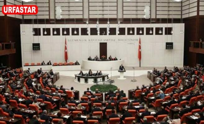 200 milletvekili sınava girdi