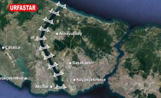 AYM, Kanal İstanbul için istenen iptal düzenlemesini reddetti