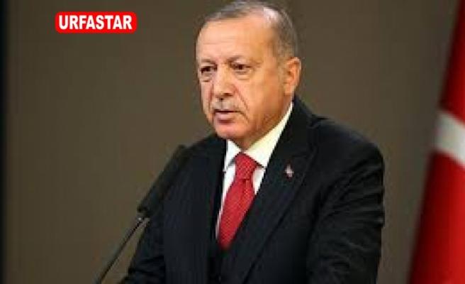 Cumhurbaşkanı Erdoğan'dan sürpriz ziyaret