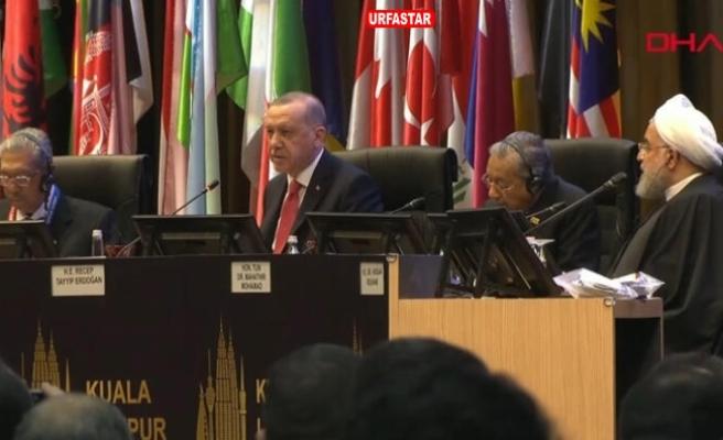 Erdoğan 50 Bin kişi daha geliyor...