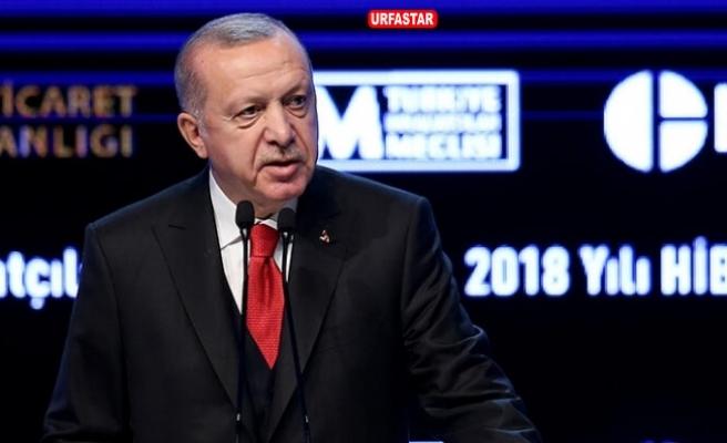 Erdoğan'dan flaş açıklama Başlıyoruz!