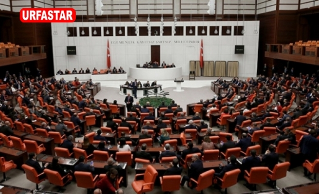 Meclis Libya için toplanıyor…