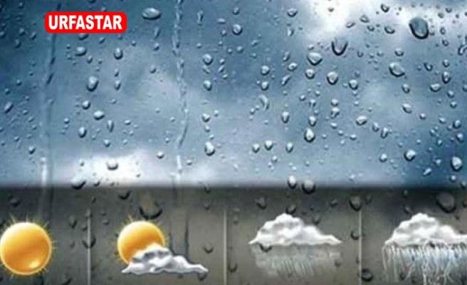 Meteoroloji Uyardı: Sağanak ve kar yağışı geliyor