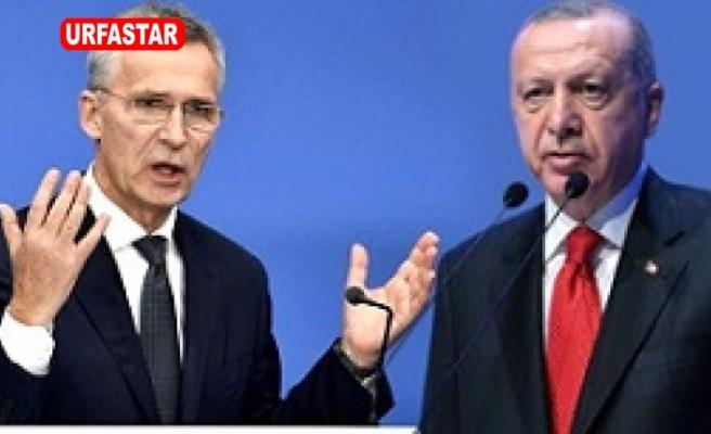 NATO Toplantısında Erdoğan gündem belirledi