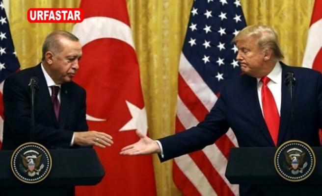Trump, Türkiye yaptırımlarını önlemek için senatörlere rapor gönderdi