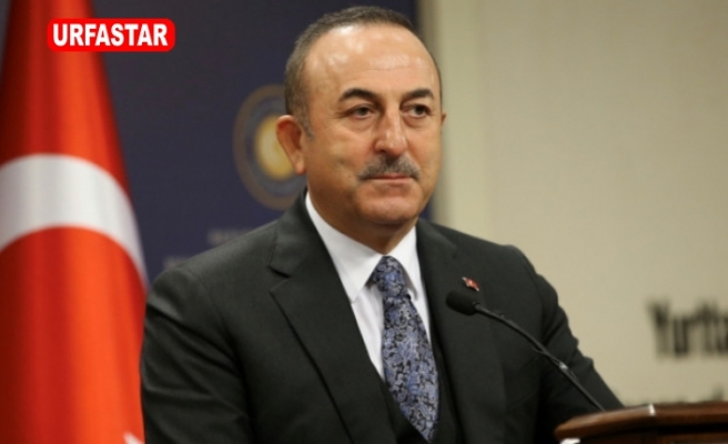 Dışişleri Bakanı Çavuşoğlu Bağdat'a gidiyor