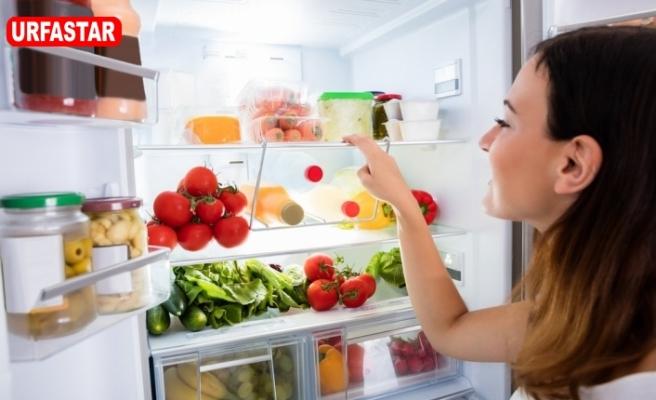 İşte buzdolabında tutulmaması gereken besinler