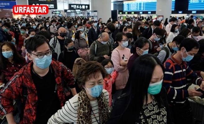 Korona virüsü o ülkelere de sıçradı