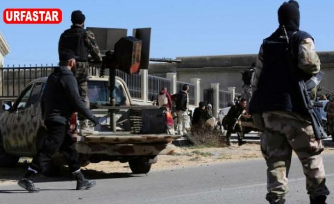 Libya'da ateşkes sağlandı mı?