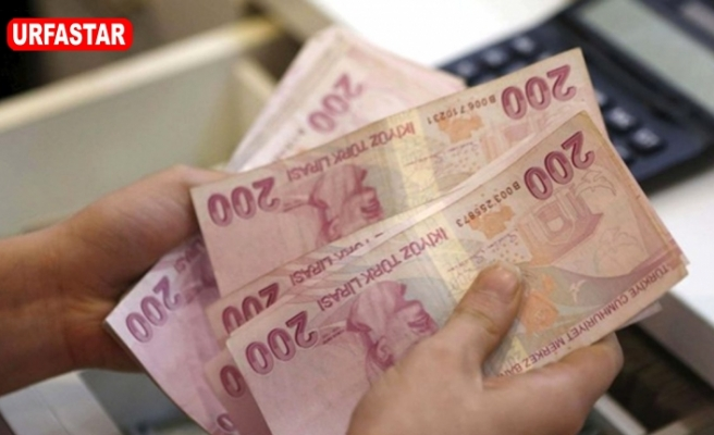 Milyonlar heyecanla bekliyor! Maaşlara en az 416 Lira fark yatırılacak