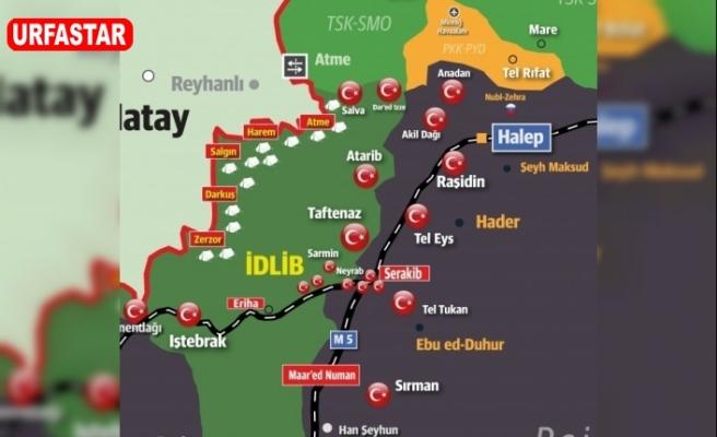 Kritik nokta alındı! Esad'a soğuk duş