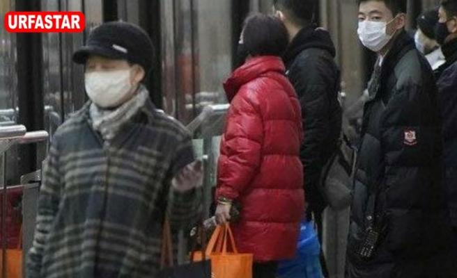 Çin'de ölü sayısı bugün 3 bini geçti