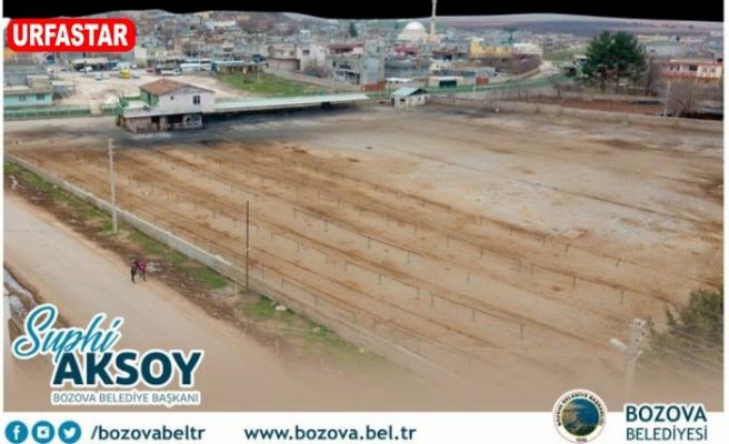 Flaş! Bozova'da kapatıldı