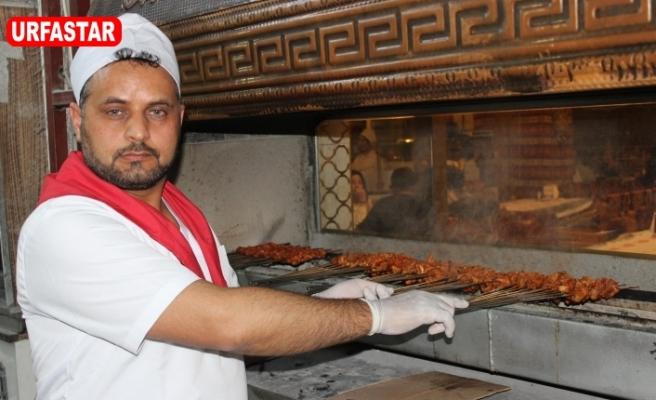 Urfa'nın damak tadını Eskişehir'e götürdü