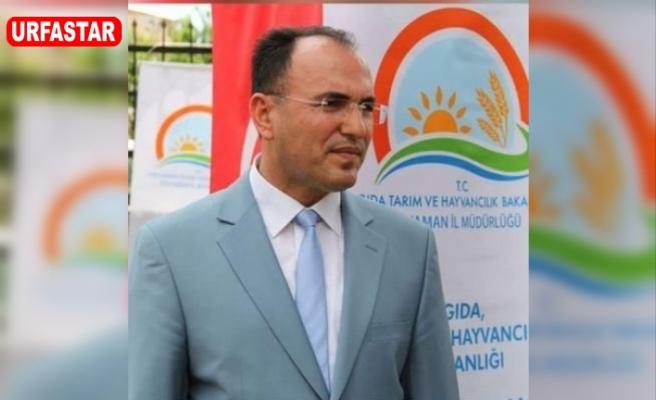 Adana'ya Urfalı Müdür