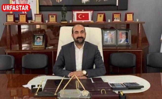 Bir tepki daha Başkan Atan'dan geldi…