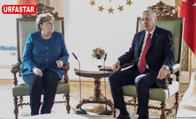 Cumhurbaşkanı Erdoğan'dan peş peşe korona görüşmeleri