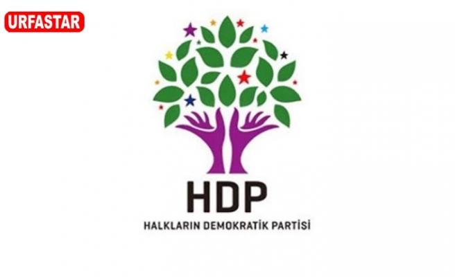 HDP'yi karıştıran istifa...