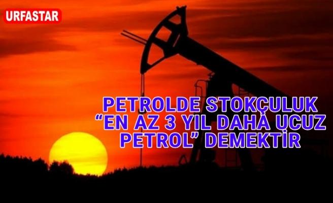 Petrolde neler oluyor?
