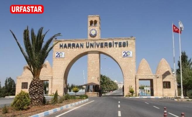Urfa'ya 135 kişi alınacak