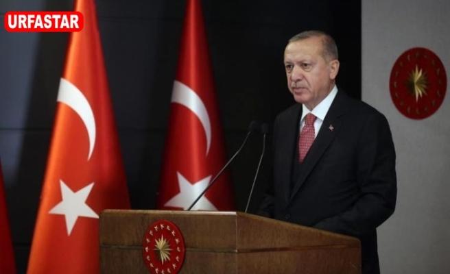 """Erdoğan""""27 Mayıs'ta açıyoruz"""""""