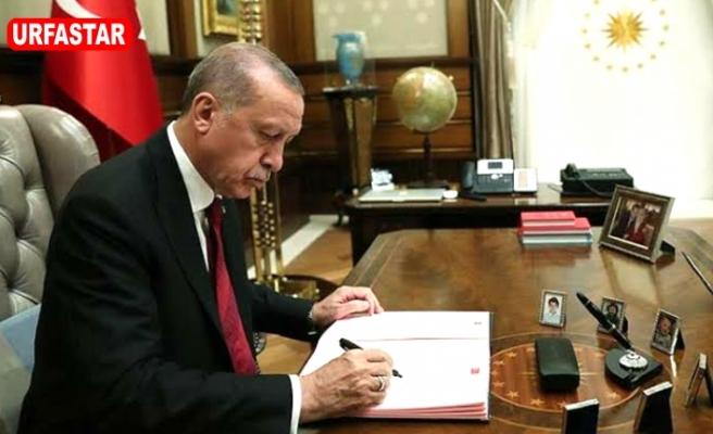Erdoğan'ın önündeki anket sonucu belli oldu