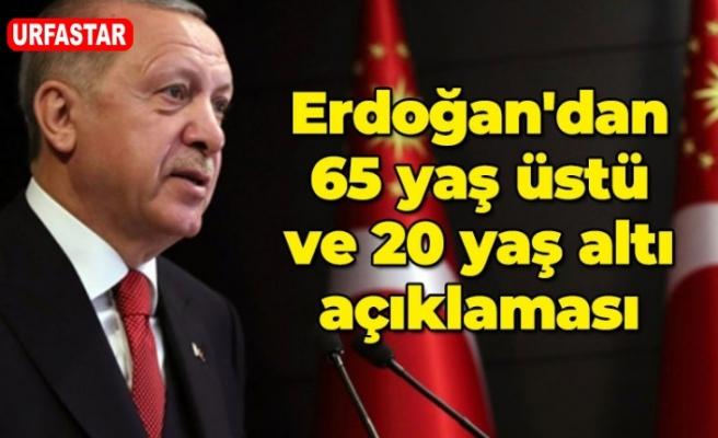 Erdoğan onlar için talimat verdi!