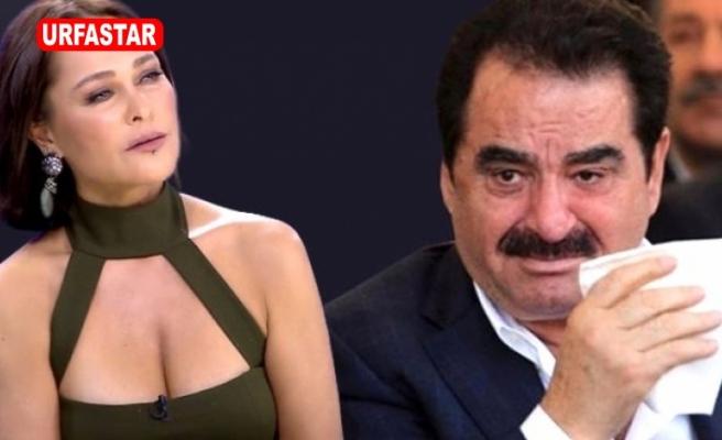 Hülya Avşar'dan Tatlıses'i ağlatan sözler...