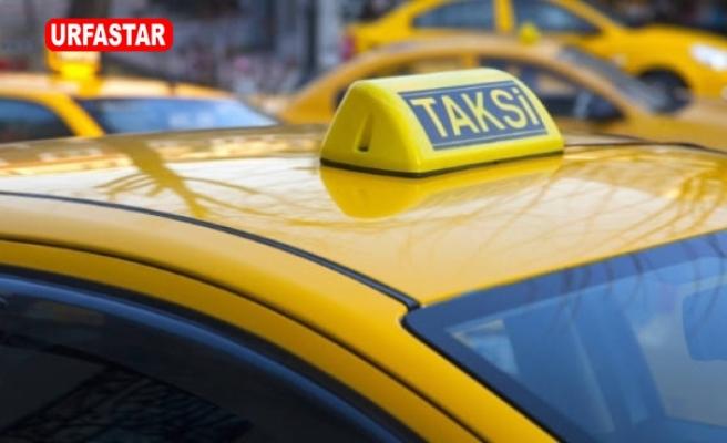 İçişleri Bakanlığı'ndan taksi genelgesi!