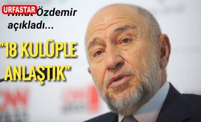 İşte Süper Lig'in başlayacağı tarih...