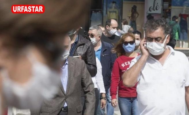 Maskesiz sokağa çıkmanın yasak olduğu il sayımız 20'ye yükseldi